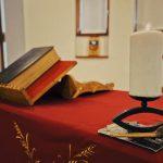 Istentisztelet Vízkereszt utáni harmadik vasárnap